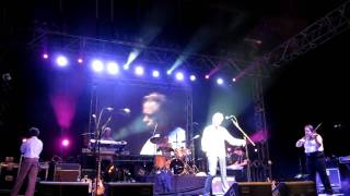 Bob Geldof (Boomtown Rats) - I don't Like Mondays (Live in Dubai)