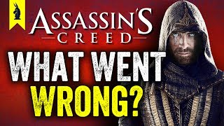 Assassin's Creed: What Went Wrong? – Wisecrack Edition