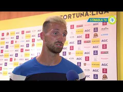 Rozhovory po utkání s Duklou (29.7.2018)