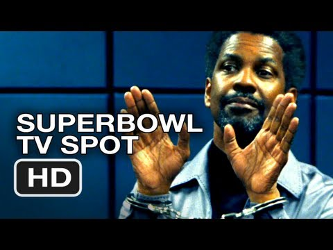 Safe House Superbowl Trailer