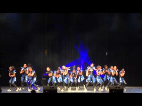 SCHOOL OF SCIENCE AND TECHNOLOGY, SINGAPORE :: B-DAZZLED 2014 :: SST SHOW CHOIR