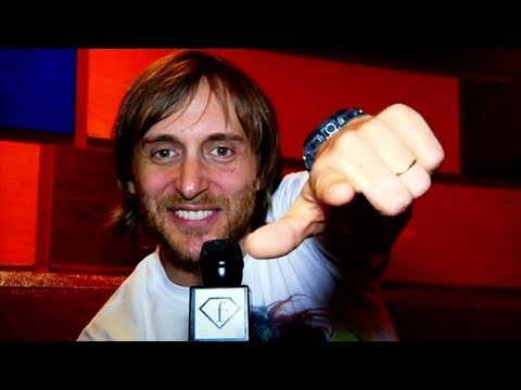 David Guetta - F*** Me I'm Famous Party @ Baoli, Cannes Film Festival 2011 | FashionTV - FTV.com