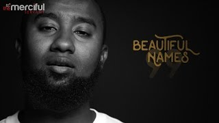 99 Beautiful Names – Spoken Word by Boonaa Mohammed
