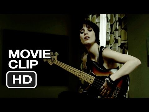 Mama Movie CLIP - Kitchen Surprise (2013) - Horror Movie HD