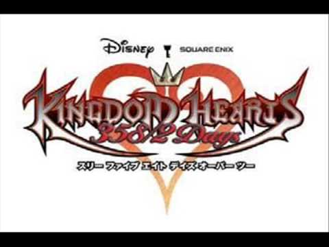 What Happens When You Rip Xion's Battle Theme Directly