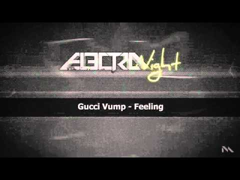 Gucci Vump - Feeling (BROMANCE RECORDS)