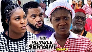 THE HUMBLE SERVANT SEASON 4 - Mercy Johnson 2018 Latest Nigerian Nollywood Movie Full HD