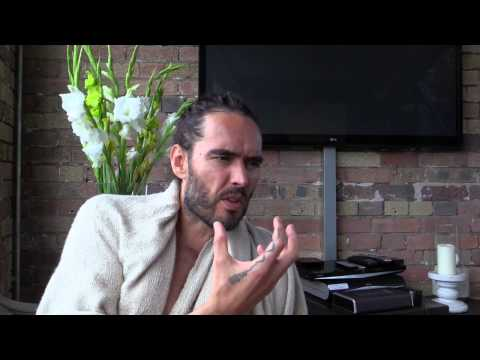 Robin Williams: What Should We Think? Russell Brand The Trews (E121)