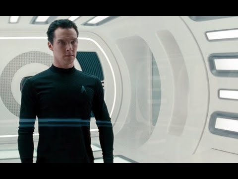 Star Trek Into Darkness – Official Trailer (HD)