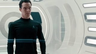 Life Is Dead - Star Trek Into Darkness - Official Trailer (HD)