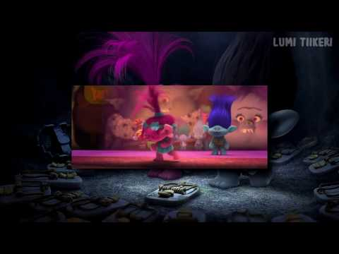Trolls - Can't Stop The Feeling (Dutch Blu-ray Version) [HD]