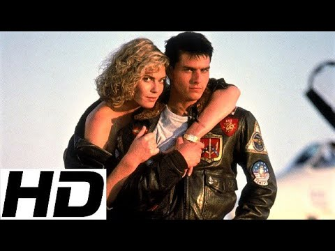 Top Gun • Take My Breath Away • Berlin