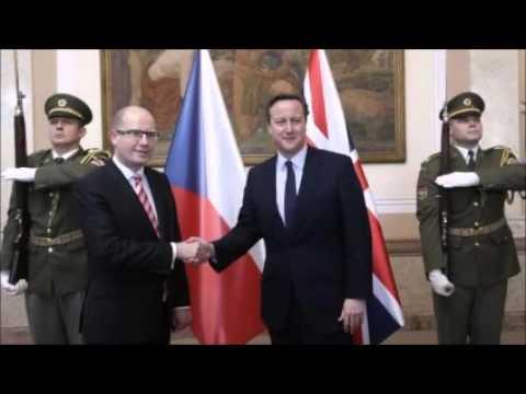 EU referendum: Cameron in talks over migration 'brake'