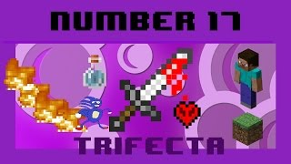 Trifecta #17 - Bleed enchantment, Player