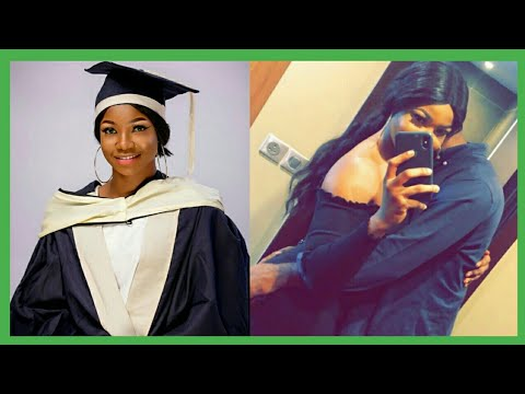 Hidden Facts About Tacha ( BB Naija Housemate ) You Dont Know • HD!