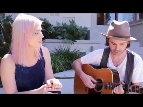 Natasha Bedingfield - Hope (Acoustic)