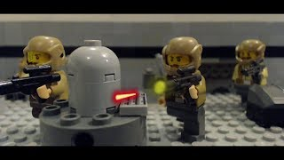 LEGO Star Wars The Last Jedi:  Invasion of the Resistance Base