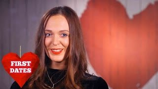 Hebe's Mum Researches Her Date! | First Dates
