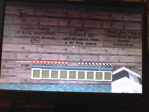 Minecraft xbox 360 edition Feed The Beast Map