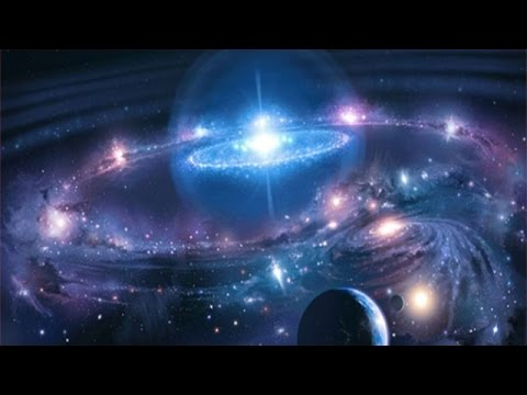 25 Things You Didn't Know About The Universe