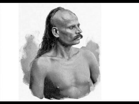 LOS ESTRANGULADORES O LOS THUGS. El mayor asesino de la historia.Thug Behram
