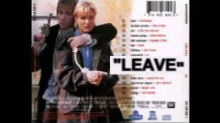 REM - Leave - A Life Less Ordinary soundtrack (lyrics)