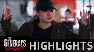 Jessie catches Rhian chasing Banjo | The General's Daughter