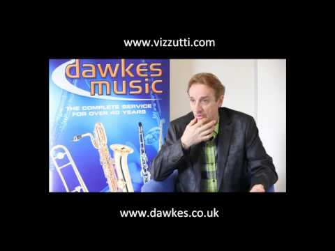 Allen Vizzutti - Trumpet warm up advice