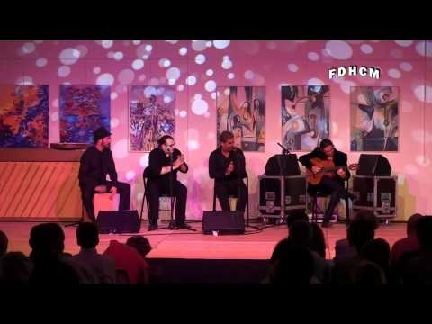 Jean-Baptiste Marino - Flamenco 1/2