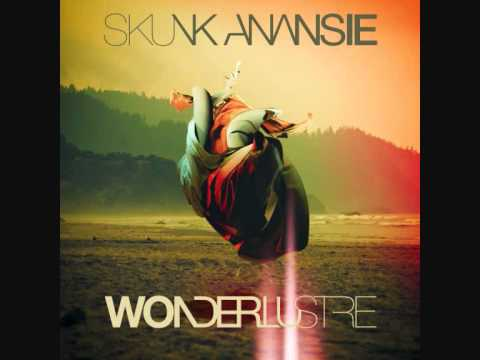 Skunk Anansie - God loves only you
