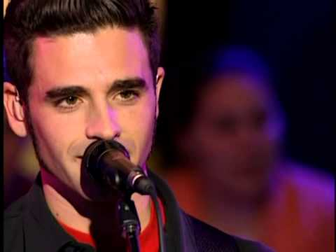 Dashboard Confessional MTV Unplugged