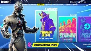 🔴 #3 PIN | JUGANDO TORNEO FORTNITE ALFA (Oficial) // Directo Fortnite Chigua