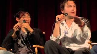 James Wan and Leigh Whannell: on Making Saw, Low Budgets & Selling Scripts