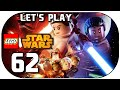 LEGO STAR WARS #62 Ärger über Taul - Minikits ★ 100% Deutsch Let's Play MP3