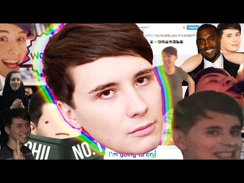 The Top Dan Memes of 2015