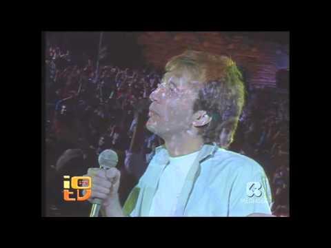 Robin Gibb - Boys do Fall In Love (Festivalbar 84)