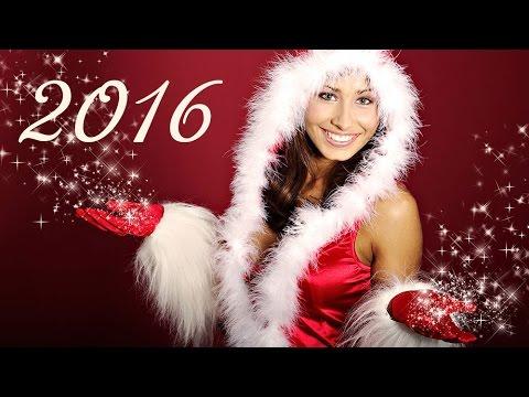 С новым годом 2016 оригинальное поздравление
