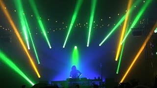 Skrillex Video - Skrillex **Complete, Uncut Set in 720p HD** in Syracuse, NY 10-22-14