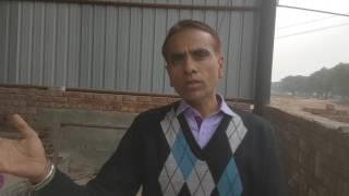 Biogas based Brick manufacturing