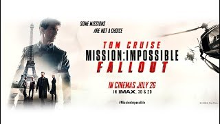 Mission: Impossible - Fallout   Alone Official Trailer   Thai Sub   UIP Thailand