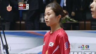 ISTAF SuperSeries 2014/15 Women