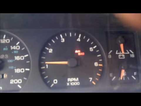 Spirit RT 1993 - Airbag