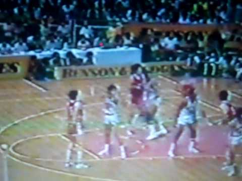 PART 1 - Coached by Ron Jacobs, this RP Team won the gold in the 1985 Asian Basketball Championship held in Kuala Lumpur, Malaysia. It was composed of select...