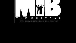 Men in Black III - Men In Black: The Musical. Part 1