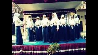 download lagu Paduan Suara Terima Kasih Guruku Mts. Mambaul Ulum Kota gratis