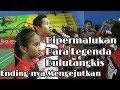 Bocah Ini Dipermalukan Para Legenda Bulutangkis, Tapi yang Terjadi Berikutnya Bikin Haru.. MP3