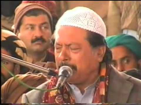 AttaUllah Esakhelvi at Darbaar - Bochna PART3