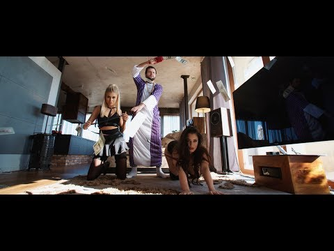 VENOM - Szejkuj (Official Video)