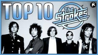 download lagu Top 10 The Strokes Songs gratis