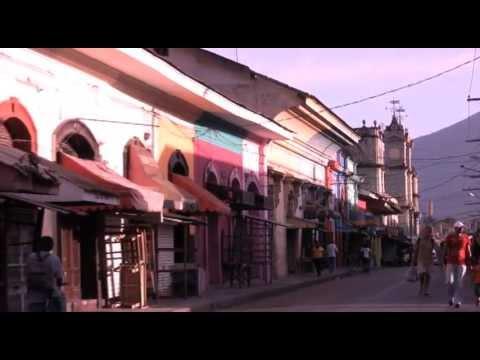 One day in Granada - Nicaragua